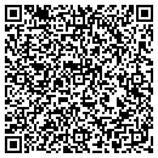 QR-код с контактной информацией организации АГРОНИКА, МУП