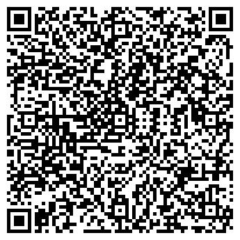QR-код с контактной информацией организации АГРОНИКА МУП