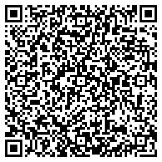 QR-код с контактной информацией организации СПО-ЮНИТ