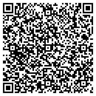 QR-код с контактной информацией организации АПТЕКА №244