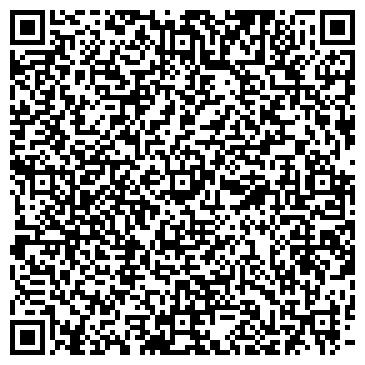 QR-код с контактной информацией организации ТЕЛЕРАДИОКОМПАНИЯ Г.УСТЬ-КАТАВ АНО