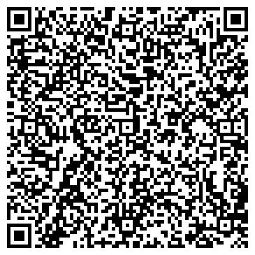 QR-код с контактной информацией организации БАНК КАСПИЙСКИЙ АО ФИЛИАЛ В Г. Г.ШЫМКЕНТ,