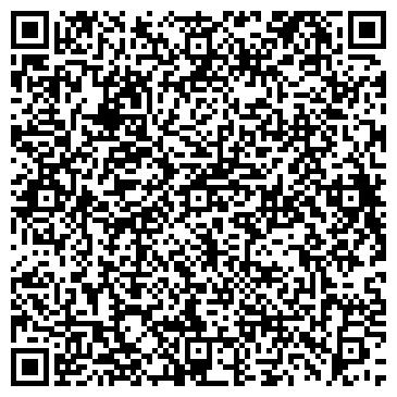 QR-код с контактной информацией организации ВАГОНОСТРОИТЕЛЬ ГОСТИНИЦА ФГУП 'УКВЗ'