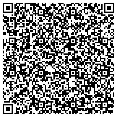 QR-код с контактной информацией организации ПОЖАРНАЯ ЧАСТЬ №68 ГУ ГЛАВНОГО УПРАВЛЕНИЯ МЧС РОССИИ ПО ЧЕЛЯБИНСКОЙ ОБЛАСТИ