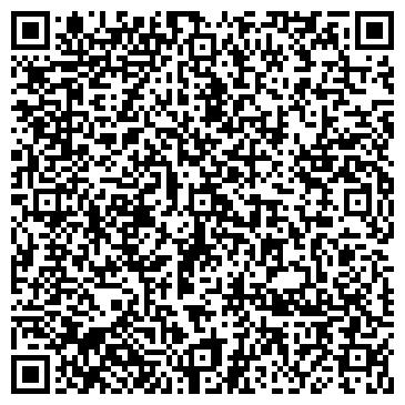 QR-код с контактной информацией организации КРЕСТЬЯНСКОЕ ХОЗЯЙСТВО РОМАНОВА А.Г.