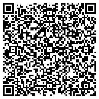 QR-код с контактной информацией организации БАЛКАНЫ ОАО