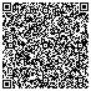 QR-код с контактной информацией организации ЛУНА-ДЕЛЬТА СК ЗАО