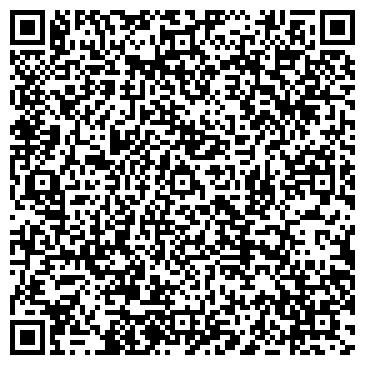 QR-код с контактной информацией организации БИПЭК АВТО, ШЫМКЕНТСКИЙ ФИЛИАЛ