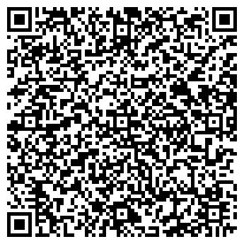 QR-код с контактной информацией организации ЛУНА-ЮГРА ЗАО
