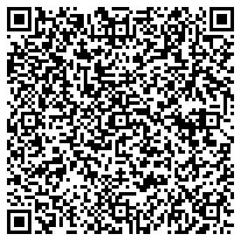 QR-код с контактной информацией организации ТАСИС ЗАО