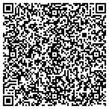 QR-код с контактной информацией организации ЭЛЕКТРИЧЕСКИЕ СЕТИ ГОРОДСКИЕ МУП
