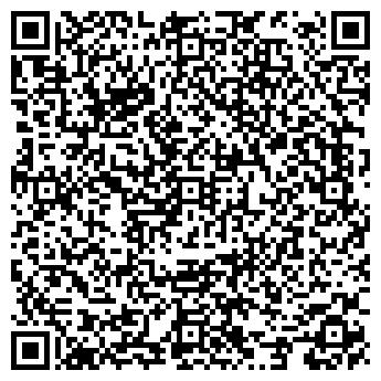 QR-код с контактной информацией организации ЭЛЕКТРОСТАНЦИЯ