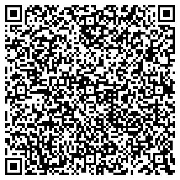 QR-код с контактной информацией организации ДЕЛЬФИН ЧП ШАТКОВ
