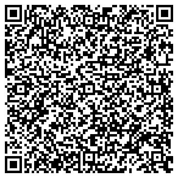 QR-код с контактной информацией организации ХАНТЫ-МАНСИЙСКЛЕС