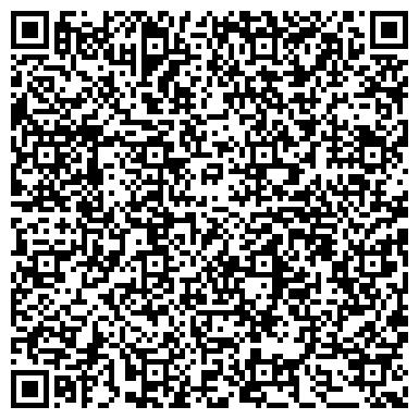 QR-код с контактной информацией организации СТОМАТОЛОГИЧЕСКАЯ ПОЛИКЛИНИКА ОКРУЖНАЯ