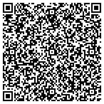 QR-код с контактной информацией организации ДЕТСКАЯ ПОЛИКЛИНИКА ОКБ