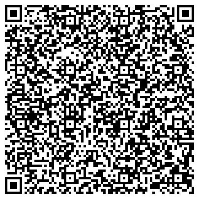 QR-код с контактной информацией организации ТЮМЕНЬАВИАТРАНС ПРЕДСТАВИТЕЛЬСТВО ТЮМЕНСКОЙ АВИАЦИОННОЙ ТРАНСПОРТНОЙ КОМПАНИИ ОАО