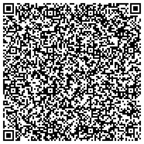 QR-код с контактной информацией организации Департамент природных ресурсов и несырьевого сектора экономики Ханты-Мансийского автономного округа - Югры