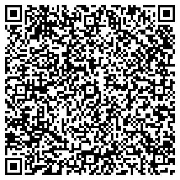 QR-код с контактной информацией организации ХАНТЫ-МАНСИЙСКОКРТЕЛЕКОМ ОАО