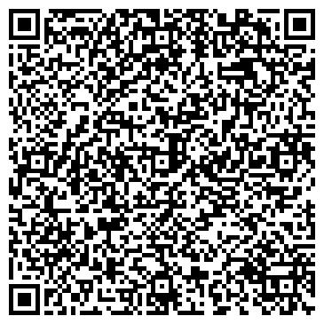 QR-код с контактной информацией организации ЦЕНТРАЛЬНЫЙ ГАСТРОНОМ ГОРПО