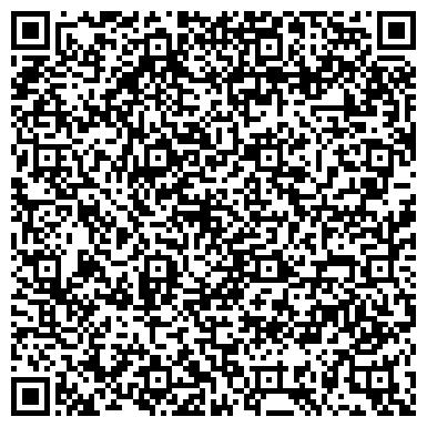 QR-код с контактной информацией организации ХАНТЫ-МАНСИЙСКОЕ АГЕНТСТВО НЕДВИЖИМОСТИ