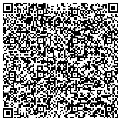 QR-код с контактной информацией организации РУССКИЙ ДВОР ПРОФИЛАКТОРИЙ ГУ РФ ПРИ УПРАВЛЕНИИ МРФ ПО НАЛОГАМ И СБОРАМ ПО ХМАО