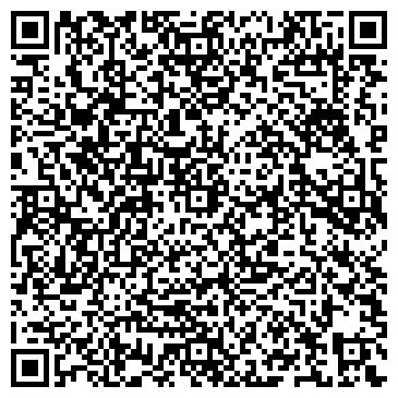 QR-код с контактной информацией организации НАСТАР-1 ООО ГВИДОН