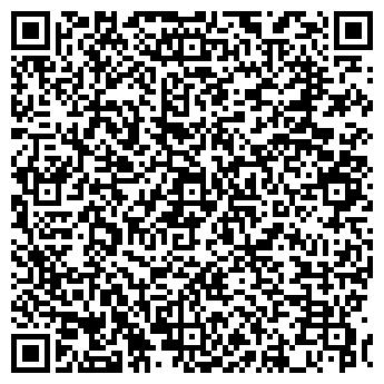QR-код с контактной информацией организации ЭЛКОМ-СЕРВИС ЗАО