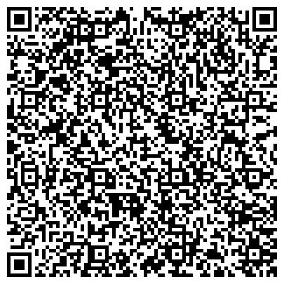 QR-код с контактной информацией организации ЛИЦЕНЗИОННАЯ ПАЛАТА ХАНТЫ - МАНСИЙСКОГО АВТОНОМНОГО ОКРУГА
