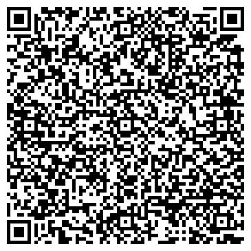 QR-код с контактной информацией организации ГЕОФИЗИЧЕСКОЙ ЭКСПЕДИЦИИ
