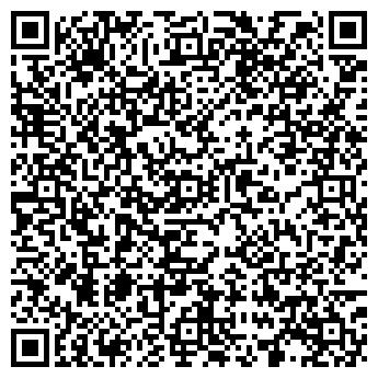 QR-код с контактной информацией организации ЮГРА ЗАО