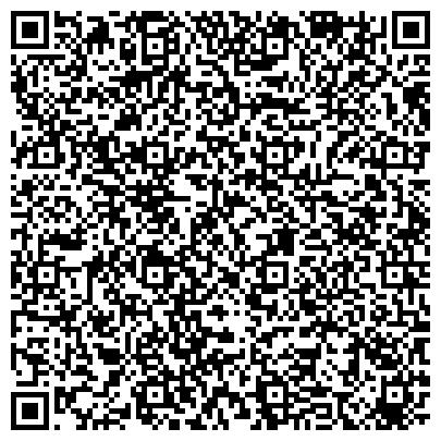 QR-код с контактной информацией организации ГЕОЛОГИЧЕСКОЙ ИНФОРМАЦИИ ТЕРРИТОРИАЛЬНЫЙ ФОНД ФГУ