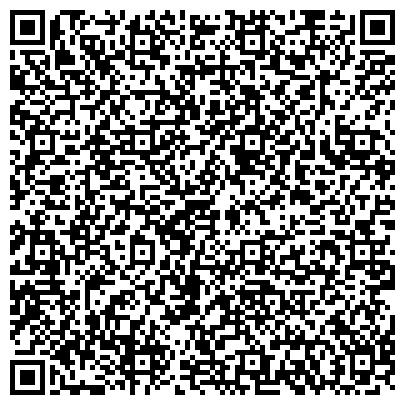 QR-код с контактной информацией организации ХАНТЫ-МАНСИЙСКИЙ КЛИНИЧЕСКИЙ ПСИХОНЕВРОЛОГИЧЕСКИЙ ДИСПАНСЕР