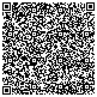 QR-код с контактной информацией организации СЛУЖБА СУДЕБНЫХ ПРИСТАВОВ УПРАВЛЕНИЯ ЮСТИЦИИ ПО ХМАО
