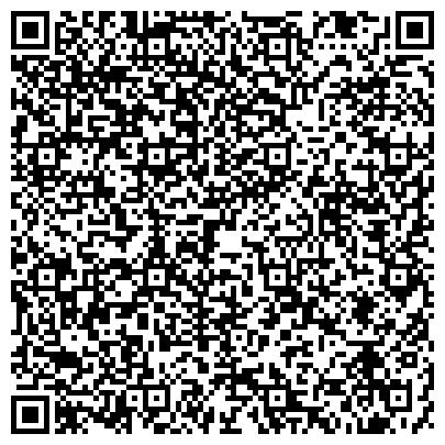QR-код с контактной информацией организации ИМ. ШПИЛЬМАНА НАУЧНО-АНАЛИТИЧЕСКИЙ ЦЕНТР НАЦИОНАЛЬНОГО НЕДРОПОЛЬЗОВАНИЯ