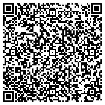 QR-код с контактной информацией организации НИИ