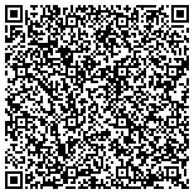 QR-код с контактной информацией организации СИБРЫБНИИПРОЕКТ ОБЬ-ТАЗОВСКОЕ ОТДЕЛЕНИЕ