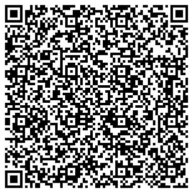 QR-код с контактной информацией организации УРАЛНИИГИПРОЗЕМ ОАО ХАНТЫ-МАНСИЙСКИЙ ФИЛИАЛ