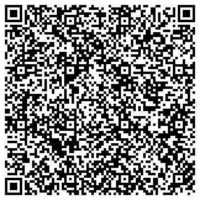 QR-код с контактной информацией организации ЮГОРСКИЙ НАУЧНО-ИССЛЕДОВАТЕЛЬСКИЙ ИНСТИТУТ ИНФОРМАЦИОННЫХ ТЕХНОЛОГИЙ
