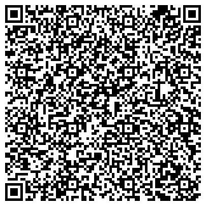 QR-код с контактной информацией организации ЦЕРБЕР И ПАРТНЕРЫ СИСТЕМЫ И СРЕДСТВА БЕЗОПАСНОСТИ ООО