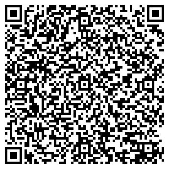 QR-код с контактной информацией организации ШЫМКЕНТТУРИСТ