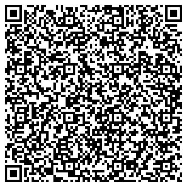 QR-код с контактной информацией организации ВЗРОСЛАЯ ИНФЕКЦИОННАЯ БОЛЬНИЦА ОТДЕЛЕНИЕ ОКБ