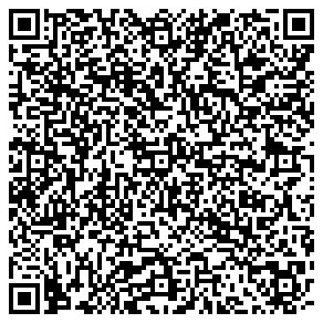 QR-код с контактной информацией организации ДЕПАРТАМЕНТ РАЗВИТИЯ ЖКК АО