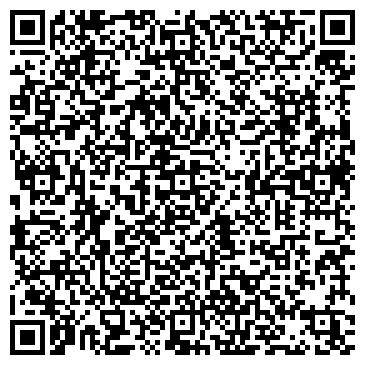 QR-код с контактной информацией организации АПТЕЧНЫЙ ПУНКТ ЦГА