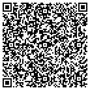 QR-код с контактной информацией организации ЕРМАК RMS ЗАО