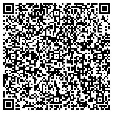 QR-код с контактной информацией организации ЦЕНТР СПОРТА ОАО