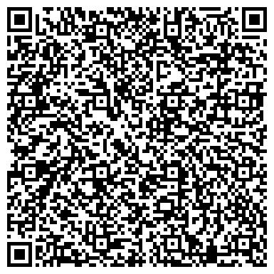 QR-код с контактной информацией организации ГЕОФИЗИК СПОРТИВНО-ПОДРОСТКОВЫЙ КЛУБ