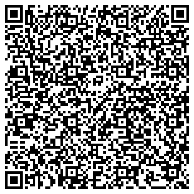 QR-код с контактной информацией организации ПРОДТОВАРЫ МАГАЗИН № 7 ОГУОРП ЮГРАТОРГ