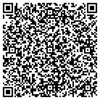 QR-код с контактной информацией организации ОАО АКИ-ОТЫР