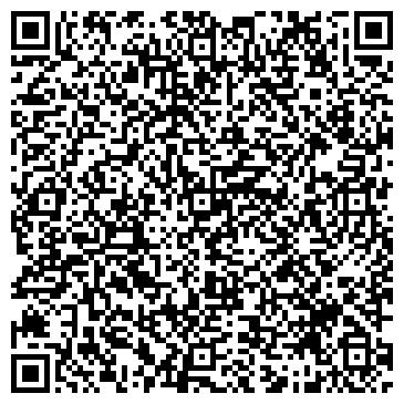 QR-код с контактной информацией организации РЭП ООО СУРГУТГАЗПРОМ